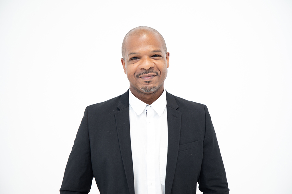 NTWRK Chief Marketing Officer Jason Brown